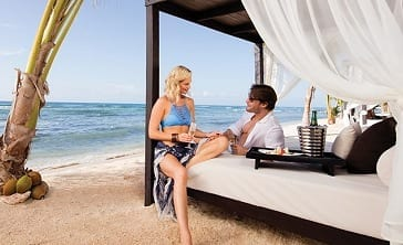 Spa in Riviera Maya